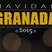 ¡Feliz Navidad y Feliz Año 2016 Granada! (Promo) . Um projeto de Publicidade, Cinema, Vídeo e TV, Multimídia, Pós-produção, Vídeo e Social Media de Samuel Salazar - 22.12.2015