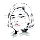 Limítrofe. A Design, Illustration, and Comic project by Judith González - 01.01.2017