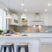 Casa particular. Um projeto de Design de interiores e Fotografia de Nuria Arroyo Coll - 26.01.2017