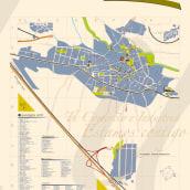 Infografía - Calamocha.. Un proyecto de Diseño gráfico e Infografía de Oliver Sanz - 13.02.2010