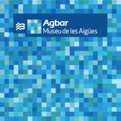 Museu de les Aigües Barcelona. Un proyecto de Diseño gráfico y Marketing de Natalia Weber Antón - 30.11.2015