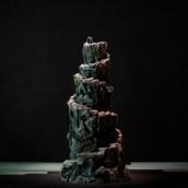 Efecto Kuleshov N°3 - Revista de Diseño y Cine (Stop Motion). Un progetto di Cinema, video e TV, Animazione, Direzione artistica, Postproduzione , e Stop Motion di Julian Villanueva - 16.05.2015
