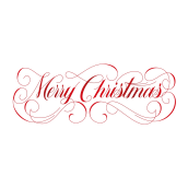 HALLMARK - Christmas Lettering. A Graphic Design, T, pograph, and Calligraph project by LetteringShop - 02.17.2017