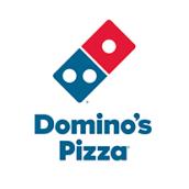 Domino's Pizza.. Un proyecto de Ilustración, Publicidad, Bellas Artes y Diseño gráfico de Rafael Azaña - 19.02.2017