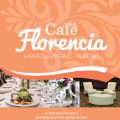 Diseño de Catering. Un proyecto de Diseño, Diseño gráfico y Diseño de la información de Ana Michelle Guerra - 21.02.2017