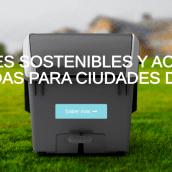 Contenur - Comunicación 360. A Design, Advertising, Design Management, Information Design, Web Design, and Web Development project by Enrique Rivera - 02.23.2015