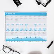Customer Journey. Um projeto de Design gráfico e Infografia de Andrea Knörr Aizpuru - 27.02.2017