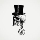 Automatismos. Um projeto de Colagem, Direção de arte e Ilustração de Fernando Mendoza - 28.02.2017