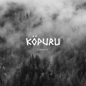 KÖPURU. Um projeto de Br, ing e Identidade, Design gráfico e Pattern Design de Andrea Knörr Aizpuru - 27.02.2017