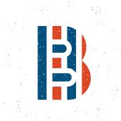 La Bohème - Branding. A Br, ing und Identität und Grafikdesign project by Matias Harina - 01.02.2017