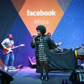 Facebook Africa new market launch. Um projeto de Design, Direção de arte, Eventos, Design gráfico e Marketing de Sara de la Mora - 30.06.2015