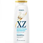 Shampoo CGI 3D. Um projeto de 3D e Design de produtos de Víctor Navarro - 28.03.2017