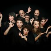 Cantando Malvas. Un proyecto de Br, ing e Identidad, Fotografía y Gestión del diseño de Verónica Leonetti - 30.03.2017