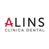 Alins Clínica Dental. Um projeto de Fotografia, Br, ing e Identidade e Web design de Sara Palacino Suelves - 04.04.2017