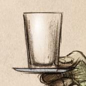 PILGRÍS 2: ¡¡¡Cara de rata, estrella del mal!!!. Un proyecto de Ilustración de diego Blanco - 17.04.2017