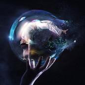 Fotografía creativa y fotocomposición con Photoshop: «Arte & Magia». Un proyecto de Fotografía de Rich - 27.04.2017