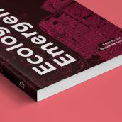 Santiago Ecologías Emergentes. Un proyecto de Diseño editorial y Diseño gráfico de Enric Adell - 11.09.2016