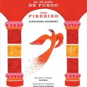 The firebird. / El pájaro de fuego.. A Illustration project by Iratxe López de Munáin - 04.27.2017