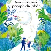 Breve historia de una pompa de jabón.. A Illustration project by Iratxe López de Munáin - 04.27.2017