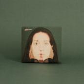 Segon disc Gemma Humet - Encara. Un proyecto de Diseño, Diseño editorial y Diseño gráfico de Júlia - 21.04.2017