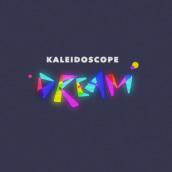 KALEIDOSCOPE DREAM. A Animation, Animation von Figuren und Illustration project by Horacio Camacho - 09.05.2017