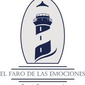 Logotipo El Faro de las Emociones (Terapia Transpersonal). A Br, ing, Identit, Fine Art, Graphic Design, and Vector Illustration project by Marcos Perez - 05.13.2017