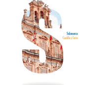 Letras de Ciudades. A Design, Editorial Design, Fine Art, Graphic Design, T, pograph, and Photo retouching project by Marcos Perez - 05.13.2017