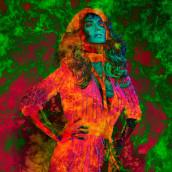 KLINT & PHOTO. Fotografía de Moda.. A Design, Advertising, Photograph, Fashion, and Photo retouching project by Gerardo Montiel Klint - 05.19.2017