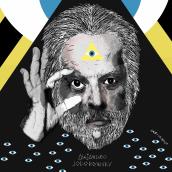 Mi Proyecto del curso: Retrato ilustrado con Photoshop. A Illustration project by BEATRIZ SOLDAN LOPEZ - 05.20.2017
