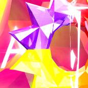 Branding El Trece. Un proyecto de Motion Graphics, 3D y Dirección de arte de Maria Florencia Marcos Santibañez - 22.03.2017