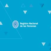 Propuesta Gráfica para Renaper. Un proyecto de Dirección de arte, Br, ing e Identidad y Diseño gráfico de Maria Florencia Marcos Santibañez - 20.12.2016