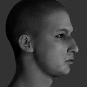 Niño. A 3D project by Rafa Zabala - 05.24.2017