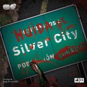 Huida de Silver City. Un proyecto de Ilustración, Dirección de arte, Diseño de personajes, Diseño editorial, Diseño de juegos y Packaging de Samagarú - 01.10.2013