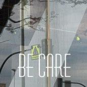 Be Care with crystal. Un proyecto de Diseño, Ilustración y Fotografía de Txeka - 27.05.2017