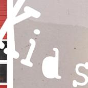 kids. Un proyecto de Diseño, Ilustración y Fotografía de Txeka - 30.05.2017
