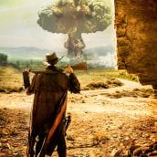 Fallout. Um projeto de Fotografia de Guillermo Arroyo - 02.06.2017