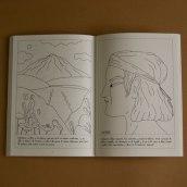 La Araucana. A Comic und Illustration project by María Ramos - 11.06.2017