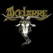 Diseño de camisetas para Akelarre. Un proyecto de Ilustración y Serigrafía de Imanol Etxeberria - 20.06.2017