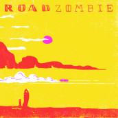 Road Zombie (Social Distortion). A Animation und Illustration project by Carlo Pico - 21.06.2017