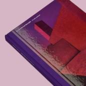 La casa de Luis Barragán. A Editorial Design project by David Kimura - 12.04.2011