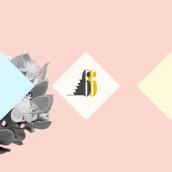 Video promocional del Festival Internacional de Música y Danza de Granada. A Design, Motion Graphics, and Animation project by Isabel Heredia - 07.06.2017
