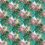 Patterns_ Wallpaper. Un progetto di Design, Graphic Design , e Moda di Lorena Fernández García - 09.07.2017