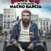 Nacho Garcia - Estoy Mayor. Un projet de Photographie, Post-production , et Retouche photographique de Pitu López - 02.08.2017