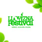 LloviznaFestival . A Graphic Design project by Gustavo Chourio - 08.06.2017