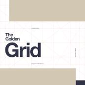 Golden Ratio Grid (freebie). Um projeto de Design gráfico, Design interativo e Web design de Adrián Somoza - 08.08.2017