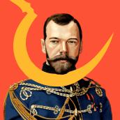 Rusia, febrero de 1917. A Illustration project by David de las Heras - 08.28.2017