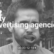 Creativity hurts. Un proyecto de Publicidad y Marketing de creativearmy - 31.08.2017