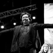 Fotografía de espectáculos, varios conciertos gruperos.... Un projet de Photographie de Jorge Montoya - 05.09.2017