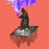 C O L L A G E 2017. Un proyecto de Diseño, Ilustración, Dirección de arte, Diseño editorial, Diseño gráfico y Collage de Mateo Correal - 12.09.2017