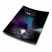 Catálogo y packaging Xzena by Fullwat. A Verlagsdesign, Grafikdesign, Verpackung und Vektorillustration project by Alazne de Luis Maestro - 13.09.2017